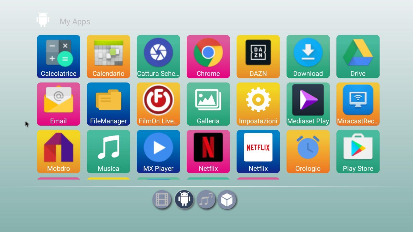 Recensione EACHLINK H6 Mini, il TV Box Android più potente
