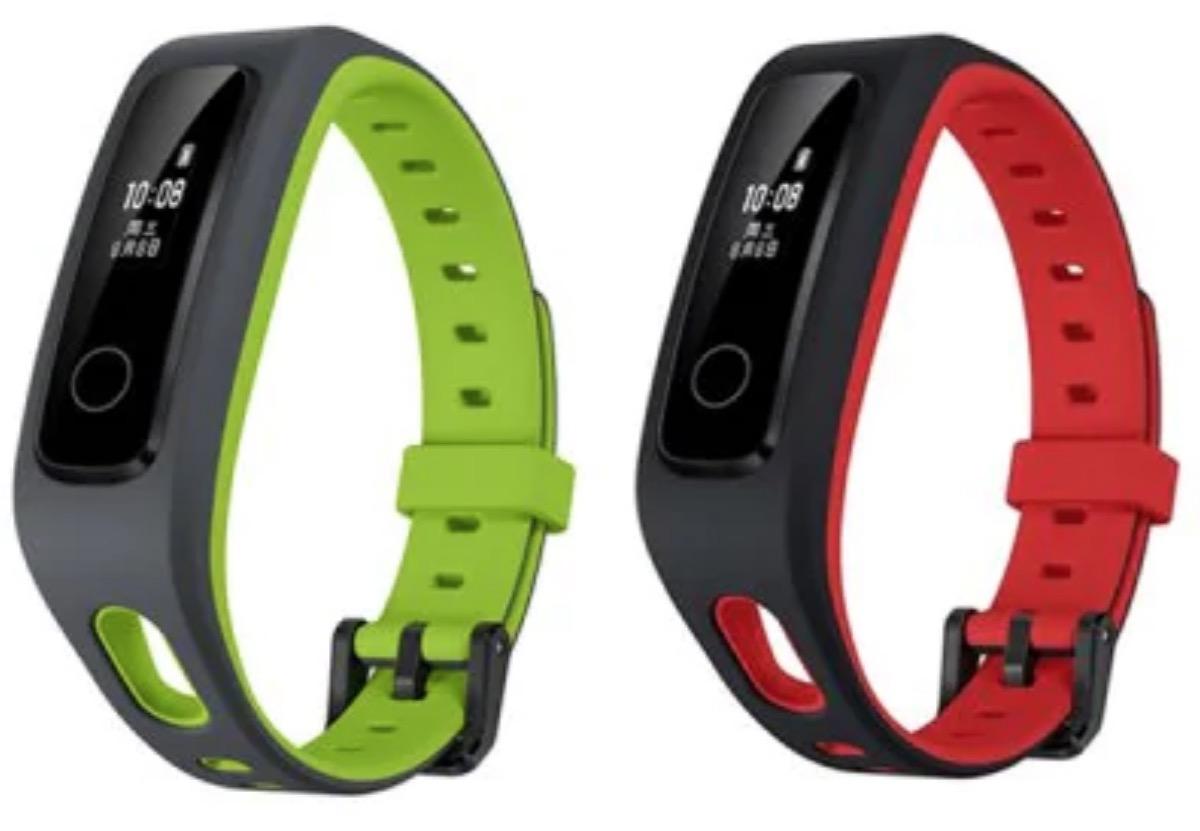 Smartband con schermo touch per iPhone e Android a soli 22 euro