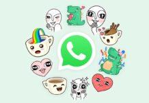 Copia e incolla, su Whatsapp stanno per arrivare gli Sticker