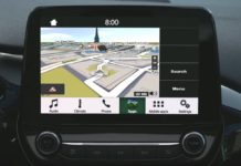 Sygic Car Navigation, l'app per CarPlay è su App Store