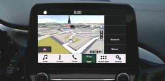 Sygic Car Navigation, l'app per CarPlay è su App Store