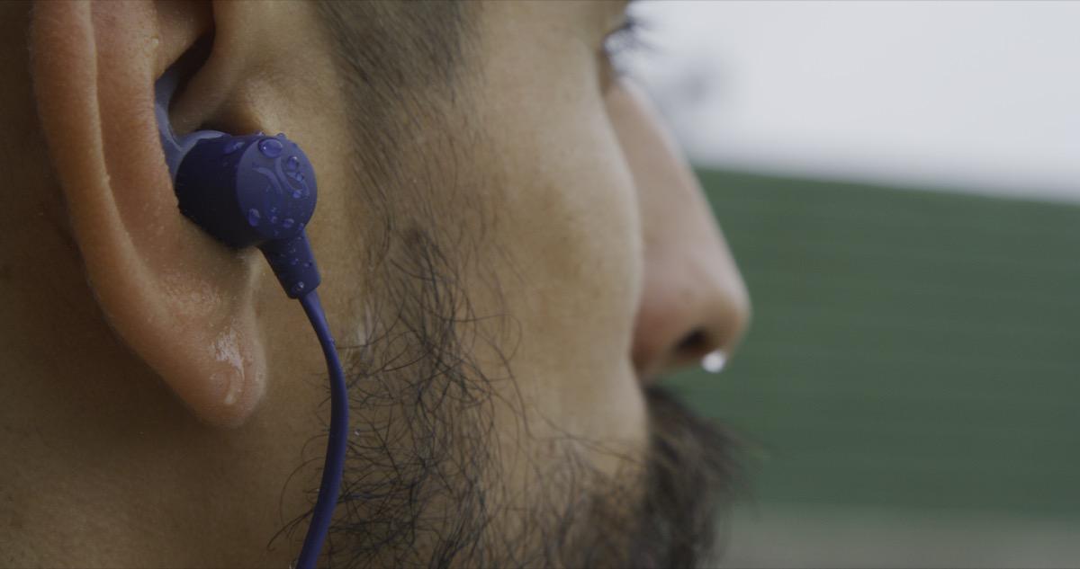 Jaybird Tarah, gli auricolari per lo sport a prova di sudore