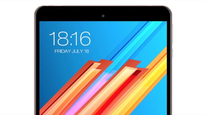 Teclast M89, il tablet compatto ad un prezzo da urlo