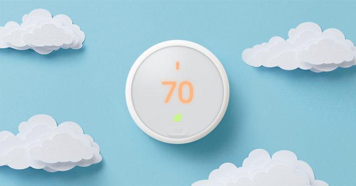 Nest Thermostat E, il nuovo termostato Nest anche in Italia