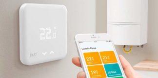 Recensione termostato smart tado° e valvola termostatica smart tado° funziona con Siri, Alexa, Google