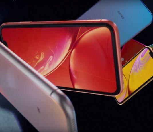 Apple pubblica due video iPhone XR su YouTube