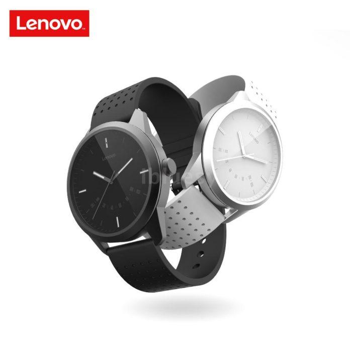 Lenovo Watch 9, l'eleganza al polso costa solo 19 euro