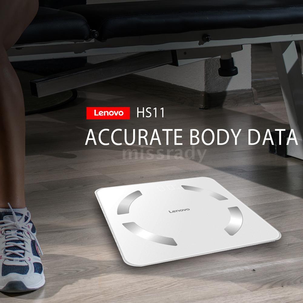 Lenovo HS11, la bilancia smart per tutti è servita a 33 euro su eBay