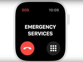 Apple rilascia due nuovi video Apple Watch per modalità SOS e allenamento