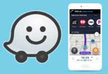 Waze Audio Player, così la musica sposa la navigazione GPS