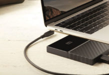WD My Passport Ultra for Mac: disco portatile da 2 o 4TB con USB-C