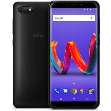 Wiko View2 Go, View2 Plus e Harry2 sono ora disponibili in Italia