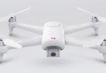 FIMI A3, il nuovo drone Xiaomi si acquista ad un prezzo assurdo