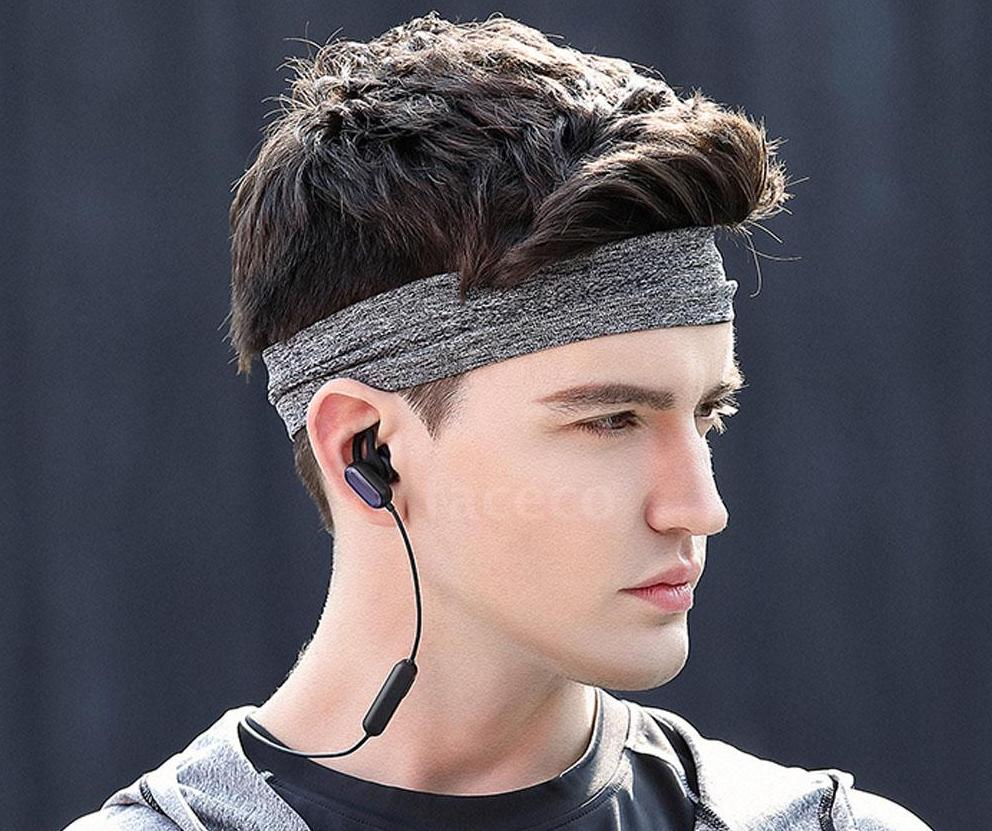 Cuffie wireless Xiaomi Mi Sports BT, audio al top e senza fili a soli 15 euro