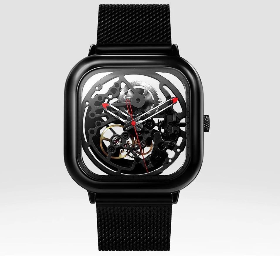 Xiaomi Youpin Ciga Splendido Quot Apple Watch Meccanico Quot A