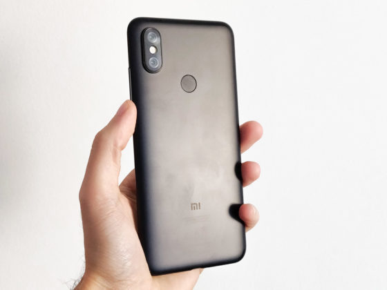 Recensione Xiaomi Mi A2, il miglior smartphone a meno di 200€