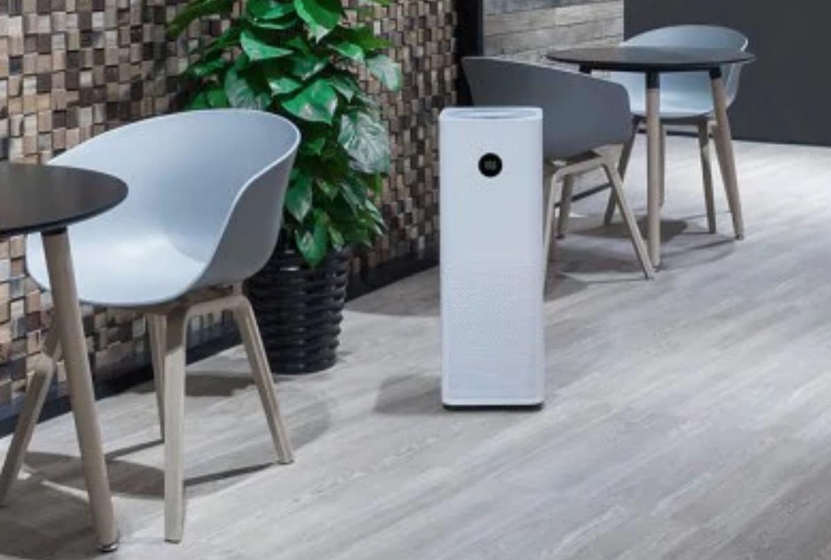 Xiaomi Pro, il purificatore d'aria è più potente che mai