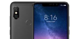Cloned – Xiaomi Redmi Note 5 AI Dual Camera