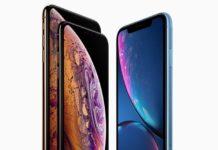 La rete dati iPhone XS è due volte più veloce di iPhone XR