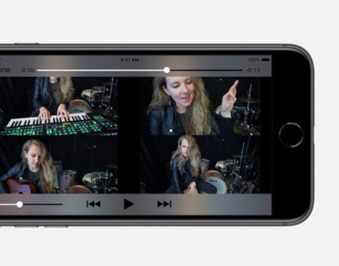 4XCamera, da Roland l'app per mixare 4 riprese in una sola scena