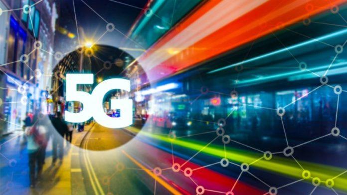 Il primo smartphone 5G di ZTE in vendita a metà del 2019