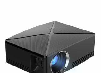 Il proiettore docooler C80 fino a 1080P è in sconto a 76 euro