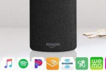 Pace fatta, Apple Music arriverà anche su Amazon Echo dal 17 dicembre