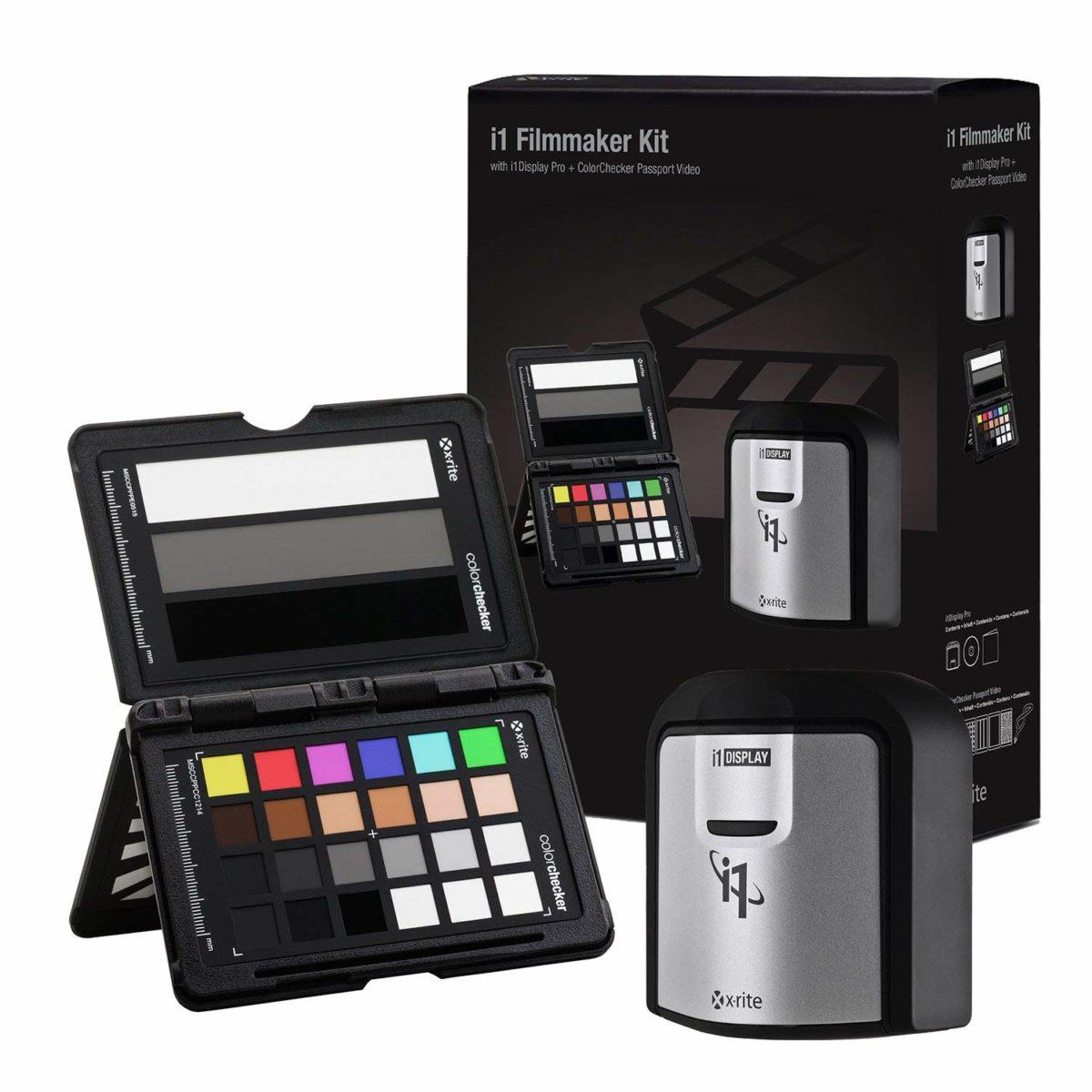 X-Rite, i sistemi di calbrazione ColorMunki in offerta fino al 27 novembre