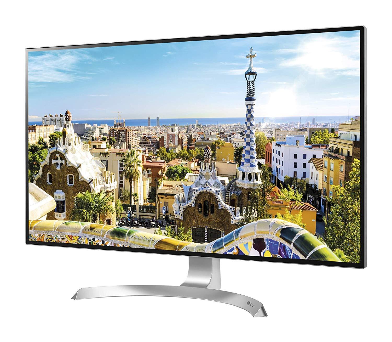 LG 32UD99, in offerta il monitor 4K UHD da 32 pollici HDR compatibile