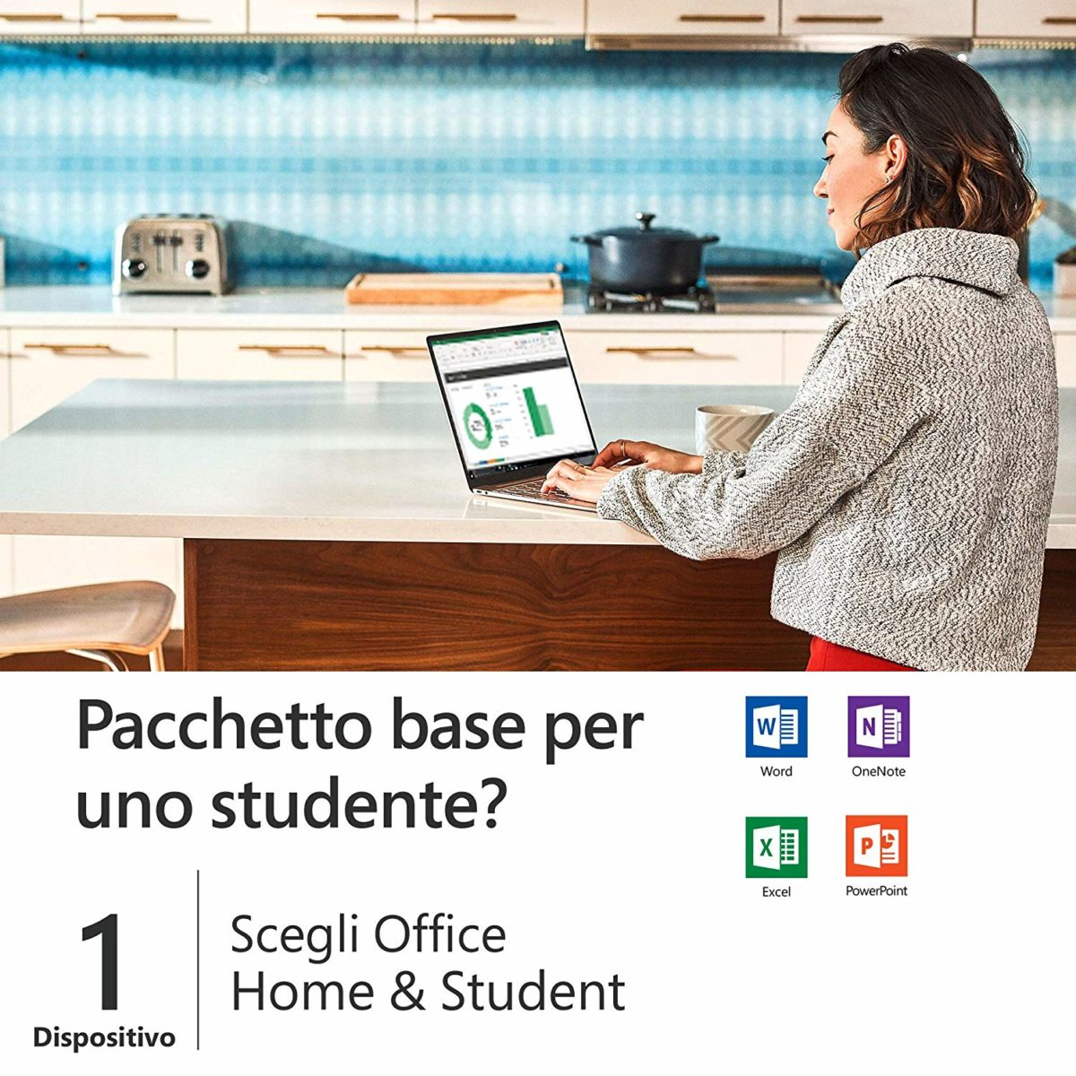 Microsoft Office Home & Student 2019 in offerta a meno di 100 euro