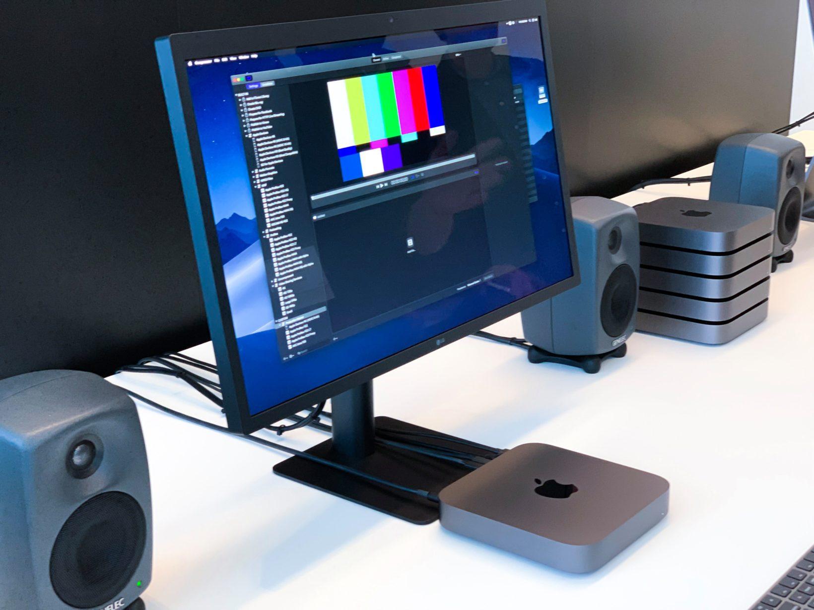 FCPX Creative Summit, Apple ha mostrato Final Cut aggiornato e altre novità