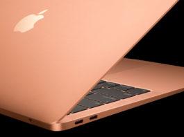"""MacBook Air 13"""" Retina 2018"""