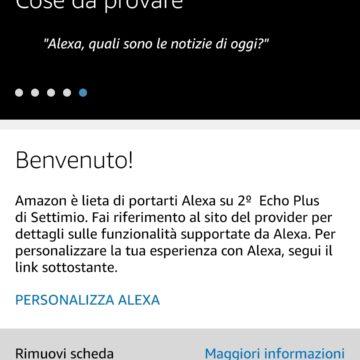 Macitynet su Alexa: il sommario delle notizie da ascoltare su Echo e App Alexa