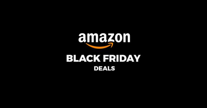 Black Friday Amazon scalda i motori: ecco le prime indiscrezioni sugli sconti