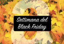 Offerte in vetrina di Amazon per la settimana del Black Friday: tra Alexa, domotica, Monitor LG, SSD e SD.