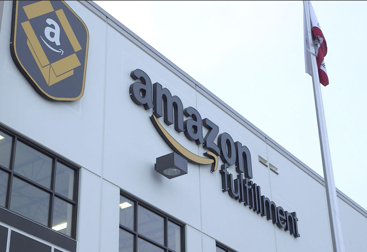 Amazon sta assumendo persone per lo sviluppo di un dispositivo Top Secret