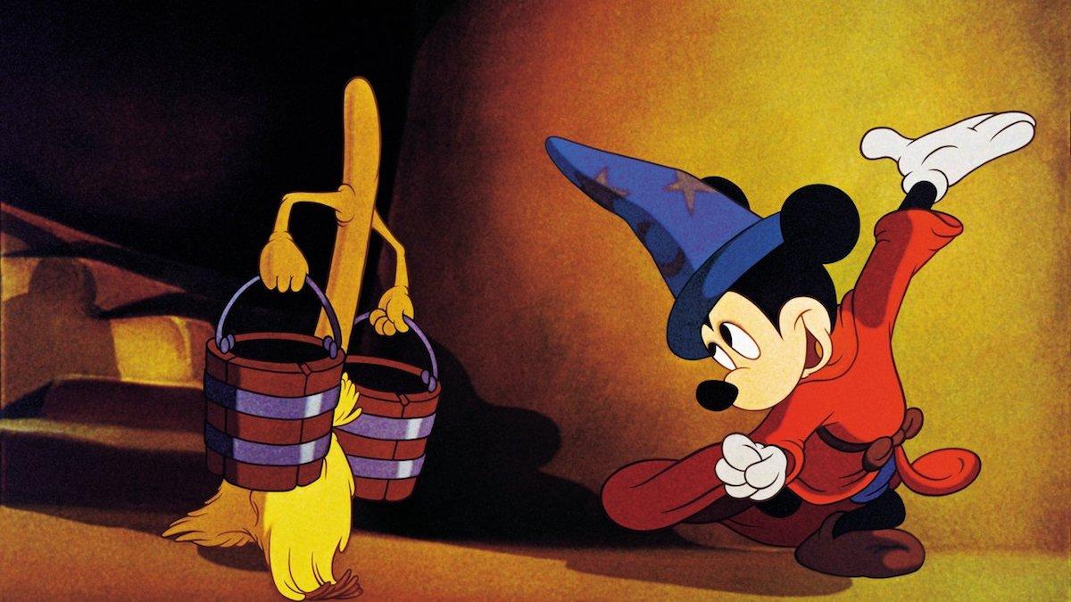 Buon anniversario Topolino, iTunes festeggia con una selezione di film
