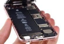 Il programma di sostituzione della batteria iPhone termina il 31 dicembre