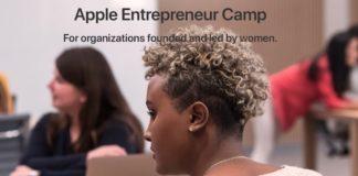 Apple lancia un programma per imprenditrici e sviluppatrici