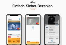 """Apple Pay arriva in Germania: """"Einfach. Sicher. Bezahlen"""""""