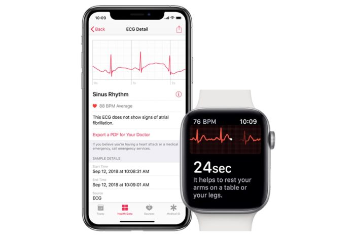 collegare le applicazioni iPhone Canada
