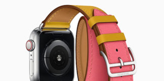 Ecco due nuovi cinturini colorati firmati Hermès per Apple Watch