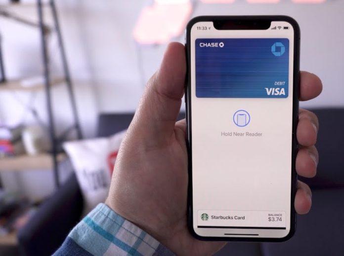 Apple Pay, transazioni triplicate: i ricavi dei servizi Apple a quota 10$ miliardi