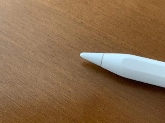 Ecco la nuova Apple Pencil, capolavoro di seconda generazione