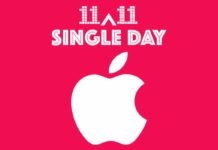 Apple al Single Day ha venduto più degli altri marchi cinesi