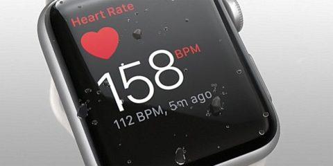 Apple Heart Study al termine nel 2019, partecipanti fondamentali per lo studio