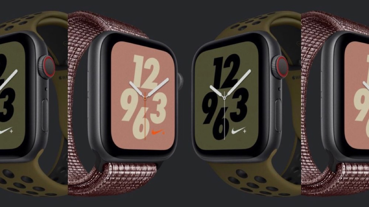 In arrivo tre nuovi cinturini per Apple Watch: le foto in anteprima