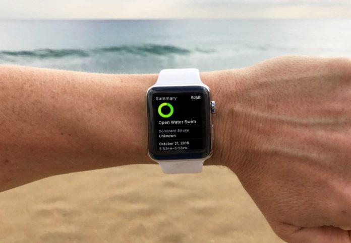 Apple Watch contro le scottature, monitorerà l'assorbimento dei raggi UV