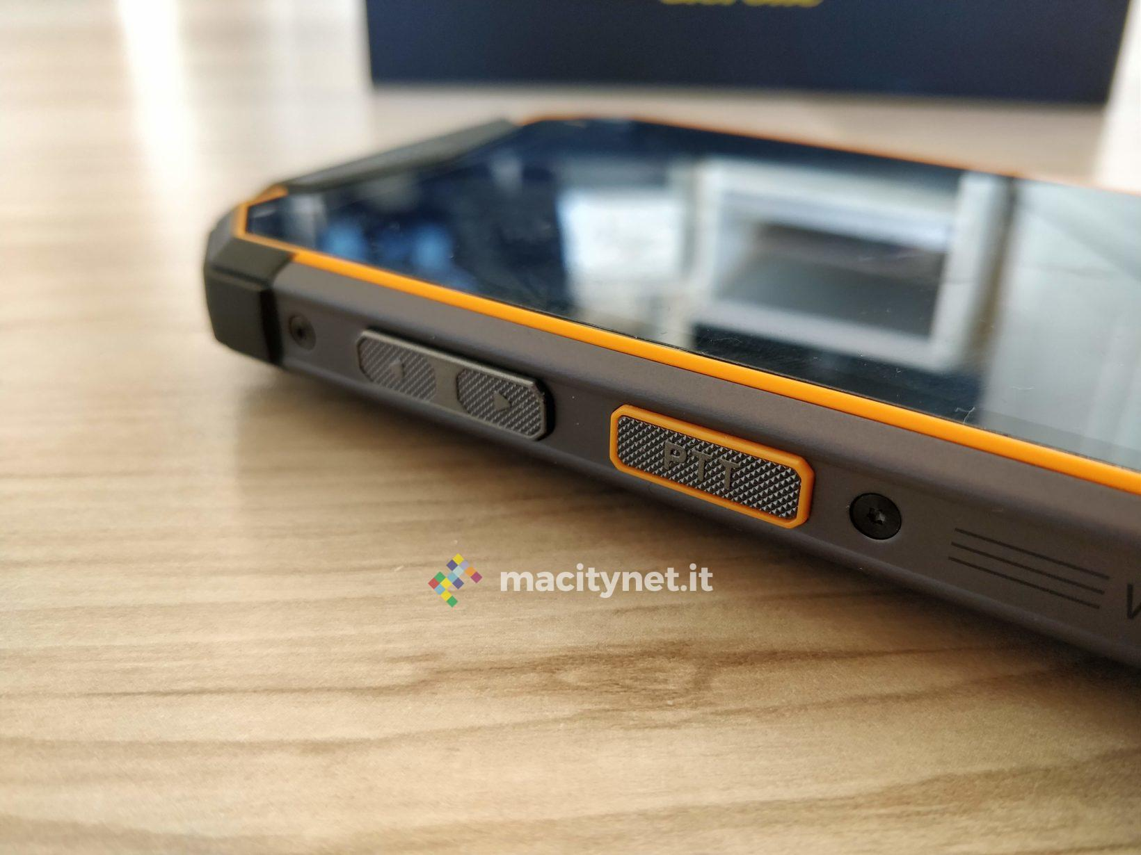 Recensione Armor 3, lo smartphone corazzato con funzione di Walkie Talkie