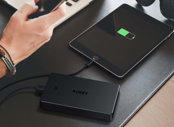 Potente batteria da 20.000 mAh in offerta a soli 19,99 euro